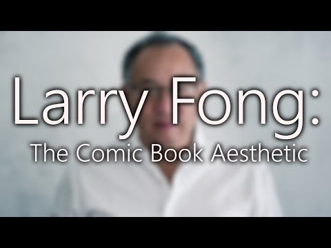 Larry Fong: The Comic Book Aesthetic