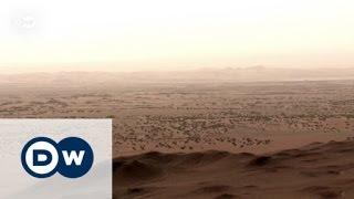 China - wenn die Wüste das Land verschlingt   Global 3000