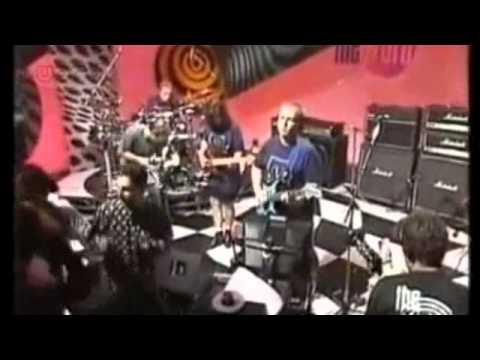 The Pixies - Cecilia Ann/ Allison - 1990 | The Word