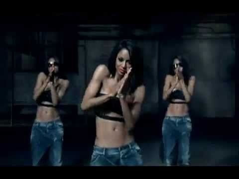 Ciara - Gimme Dat FAST (Official Music Video)