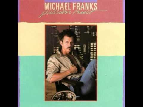 Michael Franks ~ Alone at Night