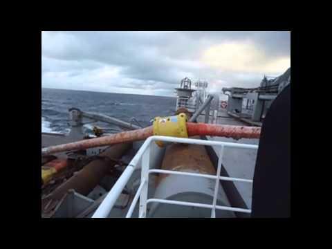 LankoFirst Offshore Trials