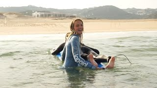 Lapoint surf teachers in Portugal