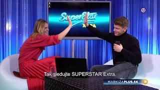 SuperStar X-tra - už teraz na Markíza Plus (hosť: Oliver Oswald)