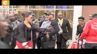 Koffi kicked out: Congolese musician Koffi Olomide deported