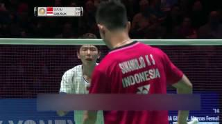 cuplikan pertandingan final all england 2017 ina vschn
