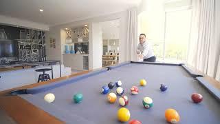 Entertaining Room