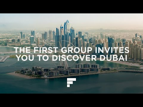 Investment Tour in Dubai   The First Group