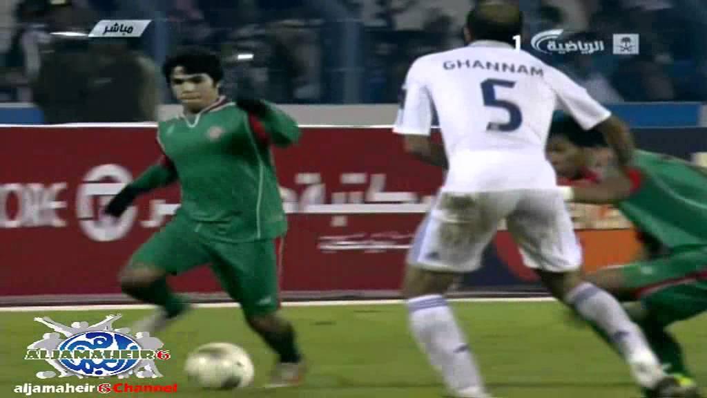 الإتفاق و الهلال 2-2 جميع الأهداف دوري زين - YouTube