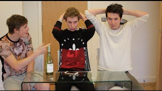 One of Calfreezy's most viewed videos: THE FRIENDSHIP TEST!