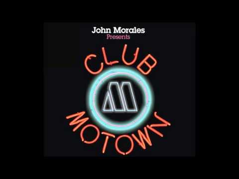 Tata Vega - Get It Up For Love (John Morales M+M Mix)