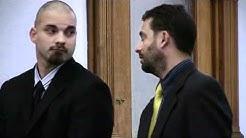 Michael Brooks Sentencing