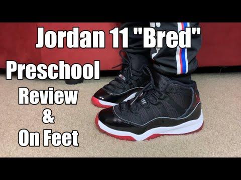 2019 Jordan 11