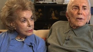 Kirk Douglas Reflects on 'Spartacus'
