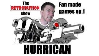 Hurrican - The fan made Turrican!