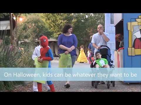 Kosair Charities Boo at the Zoo 2016