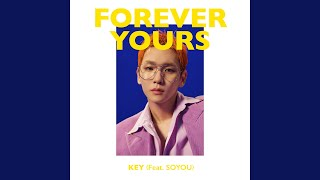 Forever Yours (feat. SOYOU)