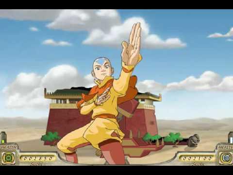 Аватар Битва стихий 2 / Avatar Battle Elements 2