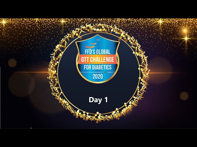 Day-1 6th Dec 2020  Freedom Champions Awards Live Guest of H...