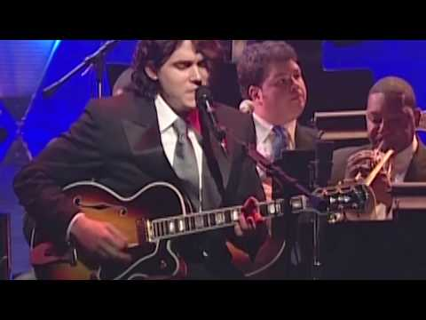 I'm Gonna Find Another You - WYNTON MARSALIS SEPTET featuring JOHN MAYER