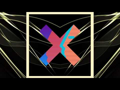 The XX & Com Truise - Chained Beach (unselftitled mix)