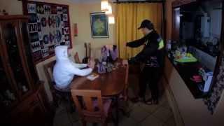 ARTE ELEGANTE - MALDITO VENENO (VIDEO OFICIAL)