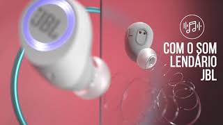 homepage tile video photo for JBL FREE X | VIVA SEM FIOS