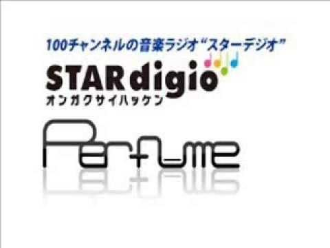 Perfumeのマジカル☆シティ #096[20080130]