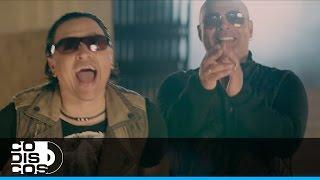 Omar Enrique & Elvis Crespo - Déjame Acompañarte (Video Oficial)