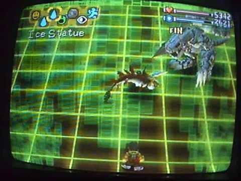 Digimon world: final battle (Megaseadramon) - NUMA NUMA ...