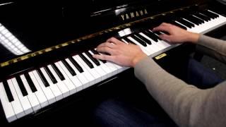 Helene Fischer - Atemlos Durch Die Nacht (Weltmeister 2014) Piano Cover