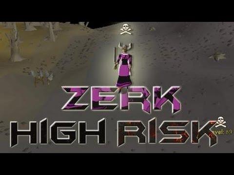 Let's Brid: High Risk Zerk