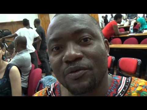 Corso di formazione a Maputo - GHT e DREAM