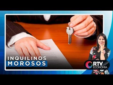 Desalojo para los inquilinos morosos   RTV Economía