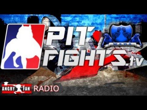 PT 1. Doggie Diamonds, Shaka from Pitfights and 7mitchell talk Freddie Gray death