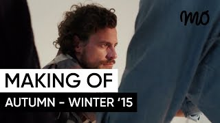 MO | Making of Autumn/Winter