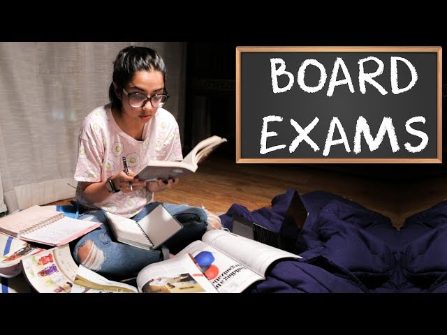 Types of Friends Before Exams | MostlySane