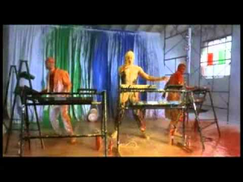 Tapeheads - Cube-Squared perform _quot_Baby Doll_quot_ (by Devo ...