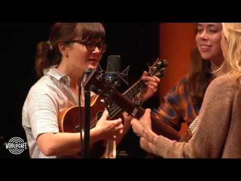 "I'm With Her - ""See You Around"" (Recorded Live For World Cafe)"