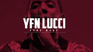 Made It Yfn Lucci, Young Thug Type Beat 2016 Prod. Pittmane