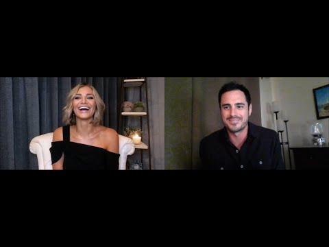 Ben Higgins Defends Olivia - The Bachelor: The Greatest Seasons - Ever!