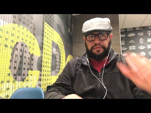 Chef Carl Ruiz Reviews McDonald's