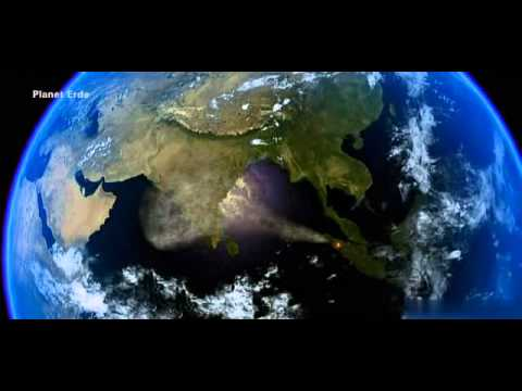 Planet Erde Katastrophe der Zukunft