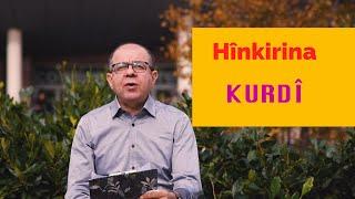 Perwerdehiya Kurdî