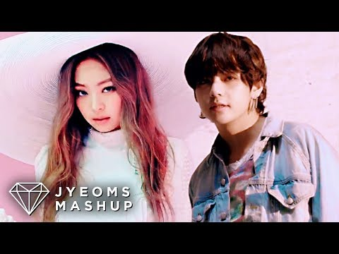BLACKPINK & BTS – DDU-DU DDU-DU X FAKE LOVE (MASHUP)
