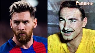 Did You Know Famous Footballers Fathers and Sons In Football History ⚽ Footchampion