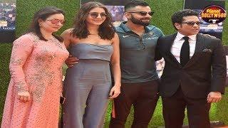 Stars Dazzle At 'Sachin-A Billion Dreams' Premiere | Bollywood News