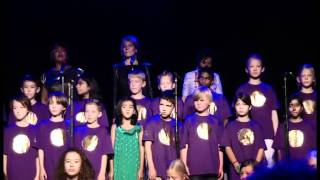Tina Turner, Regula Curti, Dechen Shak-Dagsay, Children Beyond - 2 songs