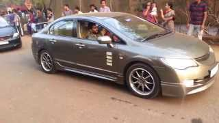 MESTECH14 auto show @mes college of engineering kuttipuram