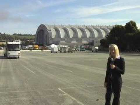 Cow Palace is History?